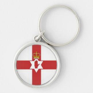 Northem Ireland-keychain Key Ring