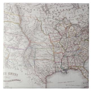 Northen United States Tile
