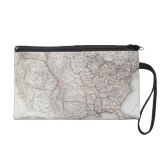Northen United States Wristlets