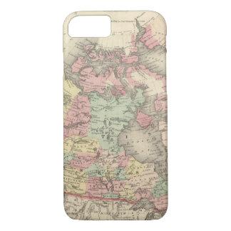 Northern America iPhone 7 Case