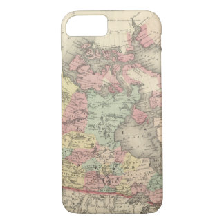 Northern America iPhone 8/7 Case