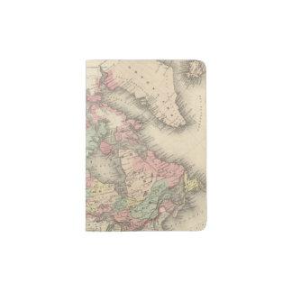 Northern America Passport Holder