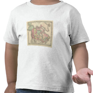 Northern America T Shirt