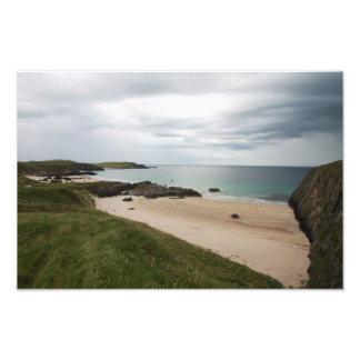 Northern Beach Photo Print