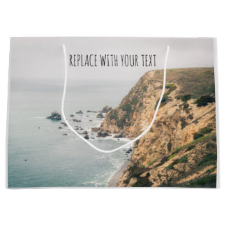 Northern California Coast | Gift Bag