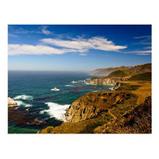 Northern California Coast Postcards