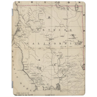 Northern California iPad Cover