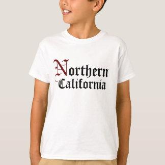Northern, California kids T Tshirts