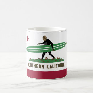 Northern California Mugs