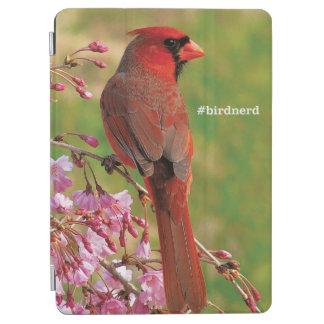 Northern Cardinal iPad Air Cover