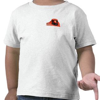 Northern Cardinal T Shirt