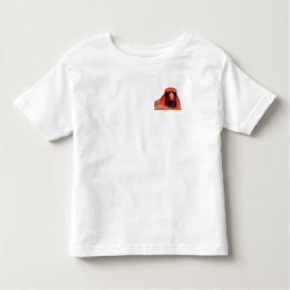 Northern Cardinal Toddler T-Shirt
