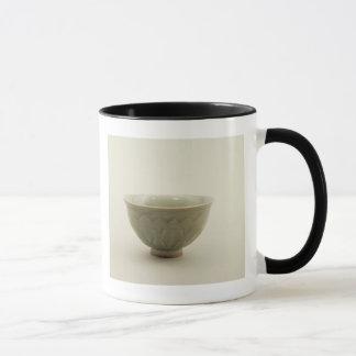 Northern celadon bowl mug