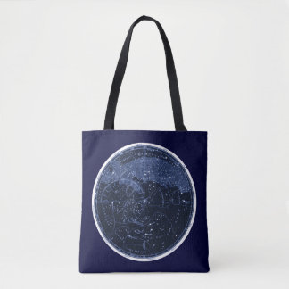 Northern Constellations Tote