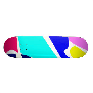 Northern Europe Skate Boards