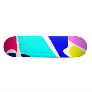 Northern Europe Skate Boards