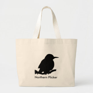 Northern Flicker Bag