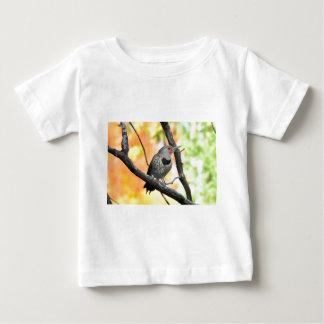 Northern flicker bird baby T-Shirt