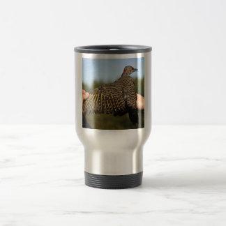 Northern Flicker, Yellow-shafted Coffee Mug