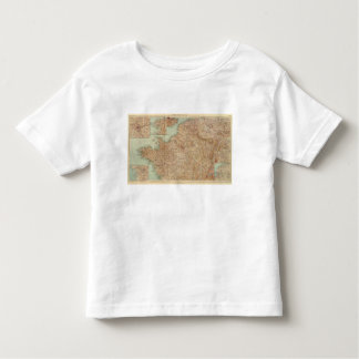 Northern France 3234 Toddler T-Shirt