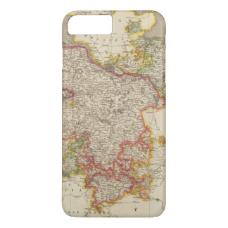 Northern Germany iPhone 8 Plus/7 Plus Case