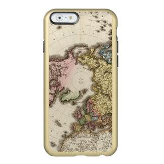 Northern Hemisphere 2 Incipio Feather® Shine iPhone 6 Case