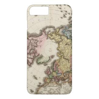 Northern Hemisphere 2 iPhone 8 Plus/7 Plus Case