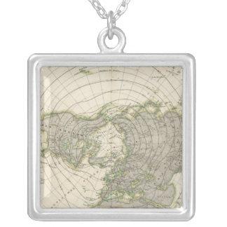 Northern Hemisphere 3 Pendants