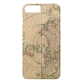 Northern Hemisphere 5 iPhone 8 Plus/7 Plus Case