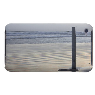 northern Ireland at dawn Barely There iPod Cases
