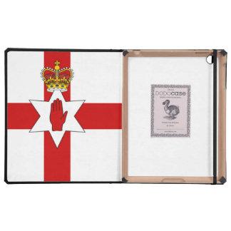 Northern Ireland Case For iPad