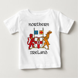 Northern Ireland - coat of arms/symbol/emblem Baby T-Shirt