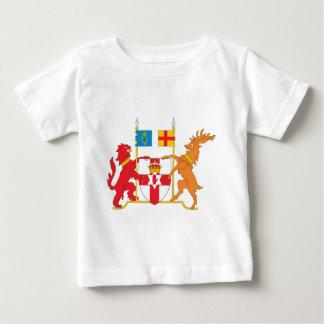 Northern Ireland Coat of Arms Tshirt