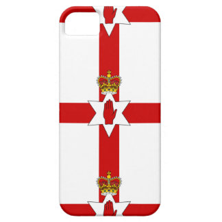 Northern Ireland Cover For iPhone 5/5S