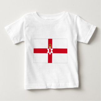 Northern Ireland Flag Baby T-Shirt