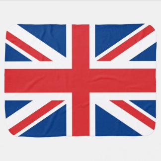Northern Ireland Flag Buggy Blankets
