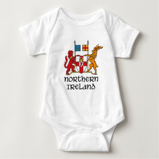 NORTHERN IRELAND - flag/coat of arms/emblem/symbol Shirts