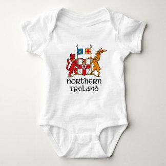 NORTHERN IRELAND - flag/coat of arms/emblem/symbol T Shirt