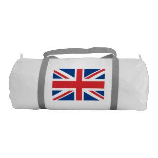Northern Ireland Flag Gym Duffel Bag