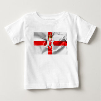 Northern Ireland Flag Infant T-Shirt