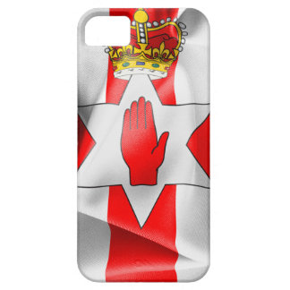 Northern Ireland Flag iPhone 5 Cases