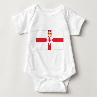Northern Ireland Flag Shirt