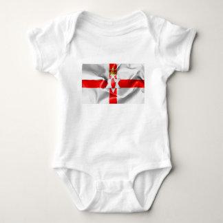 Northern Ireland Flag Tee Shirts