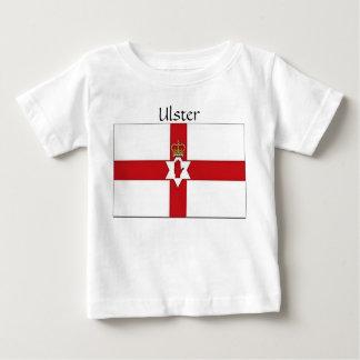 Northern Ireland flag, Ulster T Shirts