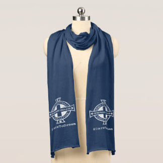 Northern Ireland football scarf