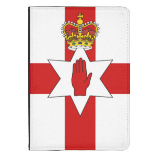 Northern Ireland Kindle Touch Case
