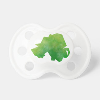 Northern Ireland Map Pacifiers