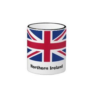 Northern Ireland Mug