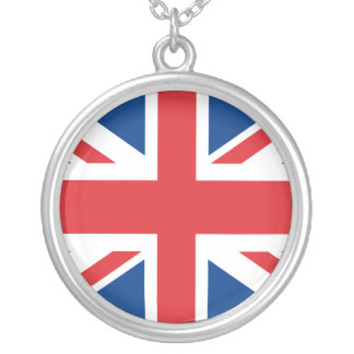 Northern Ireland Personalized Necklace