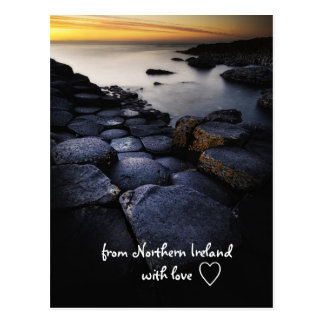 Northern Ireland Postcard